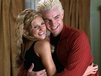 Buffy L'Ammazzavampiri   La Zitella Felice