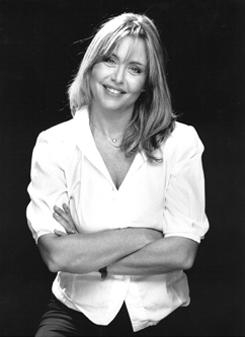 L'autrice Alessandra Casella