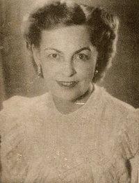 Janet Lambert.